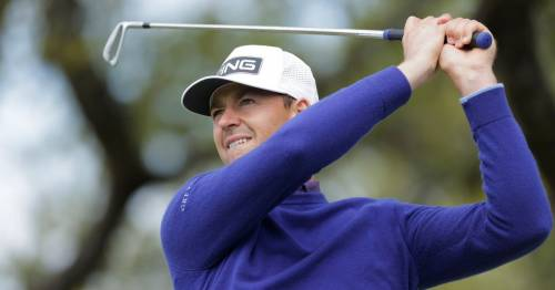 Victor Perez eyeing Ryder Cup debut as he looks to secure his spot among Europe's elite