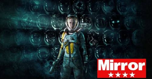 Returnal review: PS5 bullet hell roguelike is an atmospheric sci-fi thriller - JC Suttun