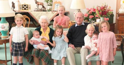 Do royals need the Queen's approval for baby names? Palace traditions explained