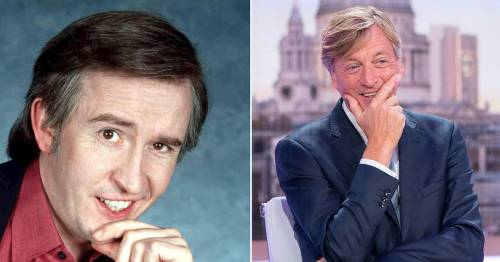 'The dog must die': Cringe Richard Madeley gaffes that prove GMB host is Alan Partridge