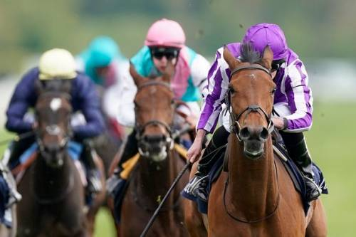 Newsboy's Saturday tips and Nap for ITV Racing cards at Sandown, York and Chester