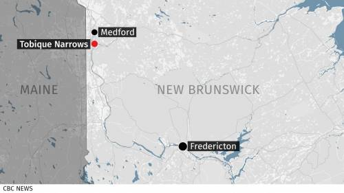 Man arrested in connection with shooting near Tobique Narrows, search continues for 2nd suspect