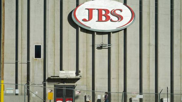 Meat company JBS confirms it paid $11M ransom in cyberattack