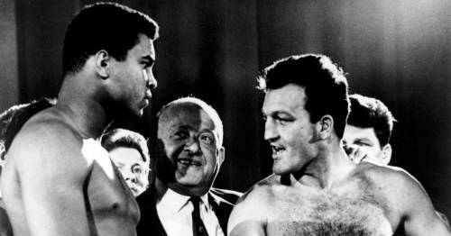 Brian London dead: British boxer who fought Muhammad Ali dies ages 87