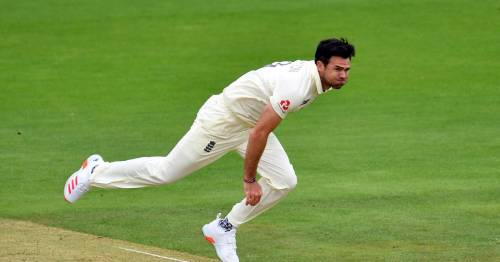 Three more England cricket stars dragged into social media storm – including Jimmy Anderson