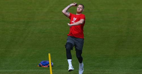 Ben Stokes: Even with new faces I still fancy England to get a result over the Kiwis - Dean Wilson