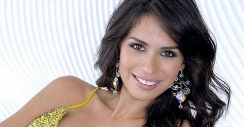 Jet-setting life of El Chapo's beauty queen wife – 33-year age gap and $5bn fortune – World News