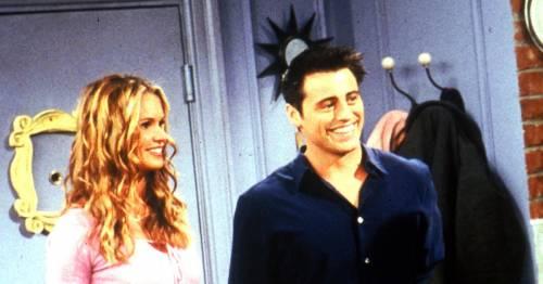 Supermodel Elle Macpherson reveals what it was really like working on Friends