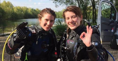 British woman saved from jaws of crocodile by her twin sister wakes from coma