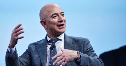 Billionaires including Jeff Bezos and Elon Musk 'pay little or no tax' despite wealth