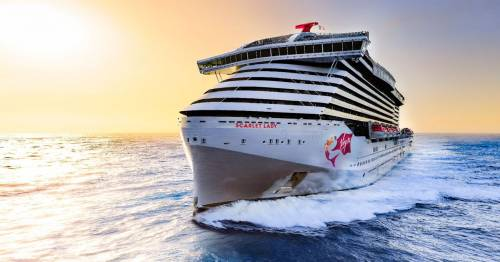 All the new cruise ships launching in the UK this summer from Virgin to P&O Cruises