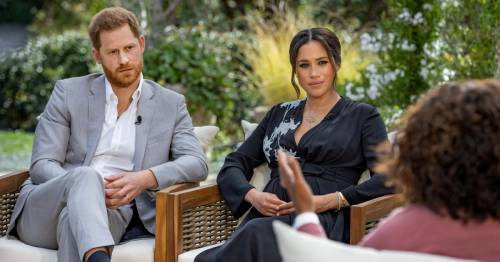 Meghan and Harry have 'done nothing but seek publicity' since Megxit, royal aide claims