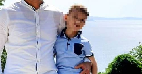 Boy, 5, dies after dad forgot to drop him off at school and left him in hot car – World News