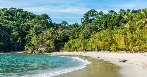 Costa Rica re-opens borders with no Covid-19 tests or quarantine for tourists