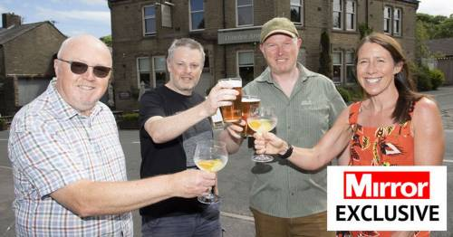 'Four days to save our pub' – as 1 in 5 face closure, regulars fight to buy their local