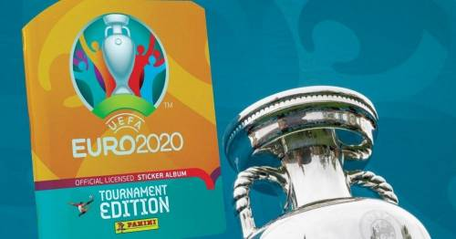 Win a free box of Panini Euro 2020 stickers and trading cards in our Kick 'n' Mix competition