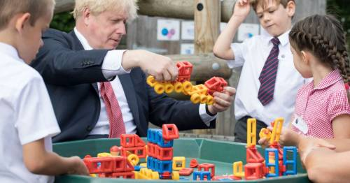 Boris Johnson says rich parents can buy private tuition because they 'work hard'
