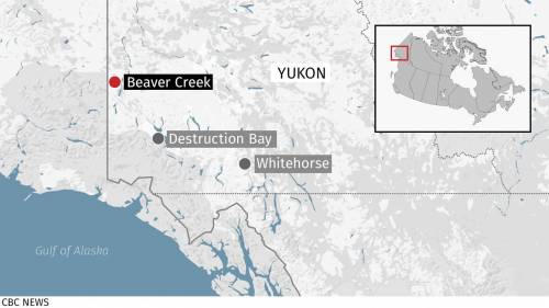 Couple who snuck into Yukon community for vaccine pleads guilty to breaking pandemic rules