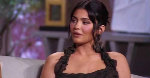 Kylie Jenner confesses she got lip fillers after a boy slammed her kissing skills
