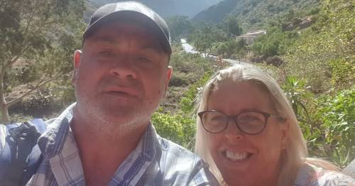 Couple accuse Ryanair of 'profiteering' off pandemic after charging treble to rebook