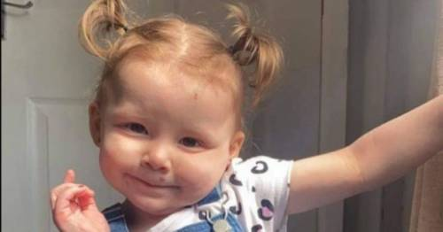Parents warned of button battery danger after tragic death of two-year-old girl