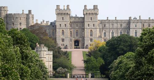 Windsor Castle crowned winner in UK's top 10 best heritage sites for days out