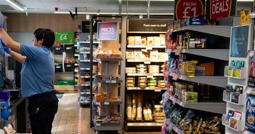 Easy way to get £5 off your food shop at The Co-op until next month