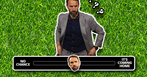 England and Gareth Southgate Euro 2020 chances rated