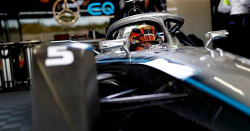 Mercedes are winning machine and aiming to do to Formula E what they have to F1