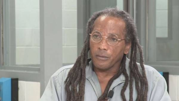 Prosecutor says man was wrongfully imprisoned for decades, yet he remains behind bars