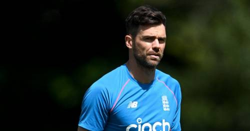 James Anderson speaks out on England cricket's social media storm as new tweets go viral