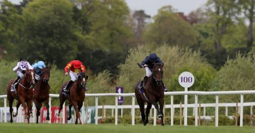 Bolshoi Ballet to be Aidan O'Brien's only Derby runner at Epsom from six entries