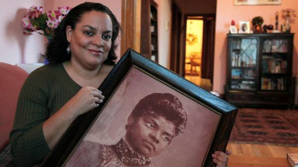 On Juneteenth, descendants of America's Black changemakers speak out about preserving ancestors' legacy