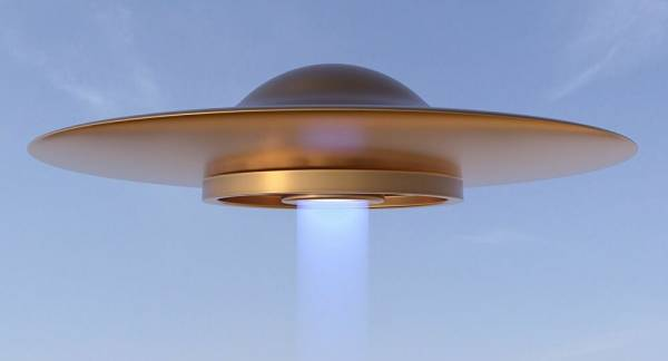 Natural Phenomena or Alien Craft? UFOs Probably Weren't Built by Humans, Scientist Claims