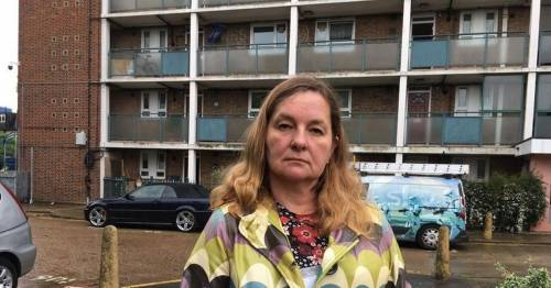 Single mum earning £9,000 a year slapped with £31,000 council home repair bill
