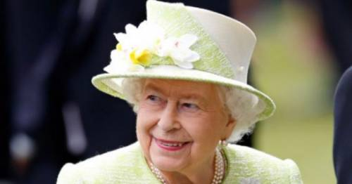 Queen's horse wins 'poignant' race on date of Prince Philip's 100th birthday