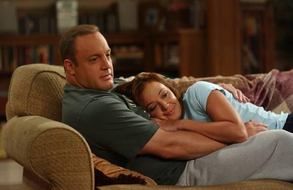 Kevins Deserve Improbably Attractive TV Wives