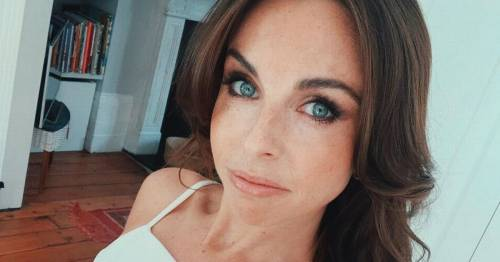 EastEnders' Louisa Lytton's anxiety over miscarriage scenes while secretly pregnant