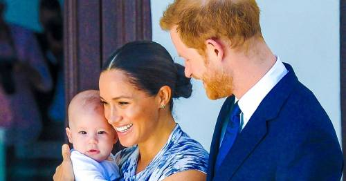 Journalist says she's been sacked after 'racist' Prince Harry and Meghan baby tweet