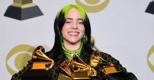 Billie Eilishdefended by fans over 'queer-baiting' accusations