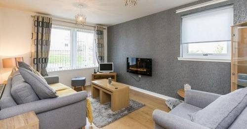'Beautiful and modern' one-bed flat on sale for less than the price of family car