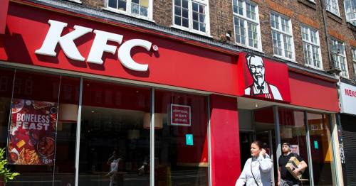 Man sent bizarre note accusing him of eating neighbour's KFC 'with no remorse'