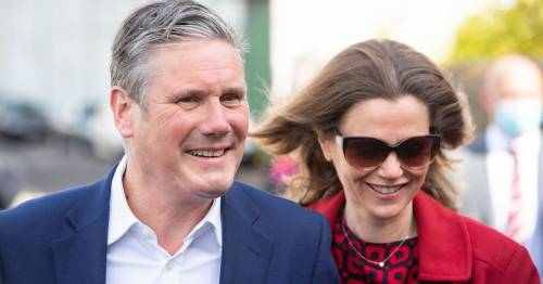 Keir Starmer's pals fooled him into fearing marriage was annulled with fake council letter