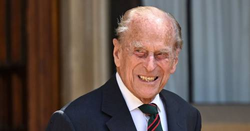 Prince Philip's most loyal aides who took part in funeral honoured by the Queen