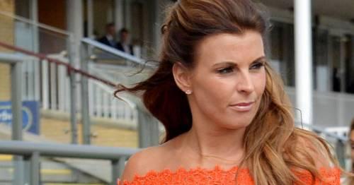Coleen Rooney 'hid Wagatha Christie plan from Wayne before Rebekah Vardy bombshell'