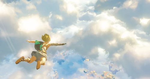 Breath of the Wild 2 new trailer shows gameplay revealed at E3 and coming 2022