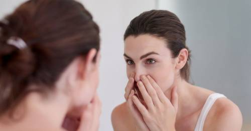 Young adults skip classes, social gatherings and exams obsessing over 'bad skin'