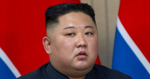 New pictures of North Korea leader Kim Jong-un show his 'significant' weight loss – World News