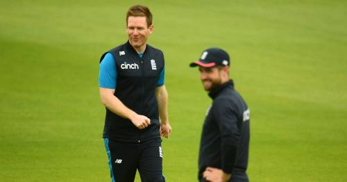 Eoin Morgan sends World Cup audition message to England stars ahead of Sri Lanka series