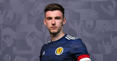 Arsenal star Kieran Tierney leads Scotland's Euro inquest with reality check